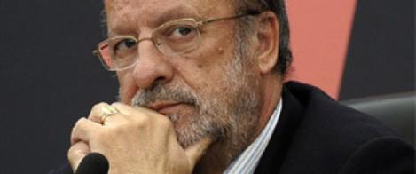 El alcalde de Valladolid, un hombre muy sensible