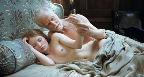 Sleeping Beauty - Julia Leigh